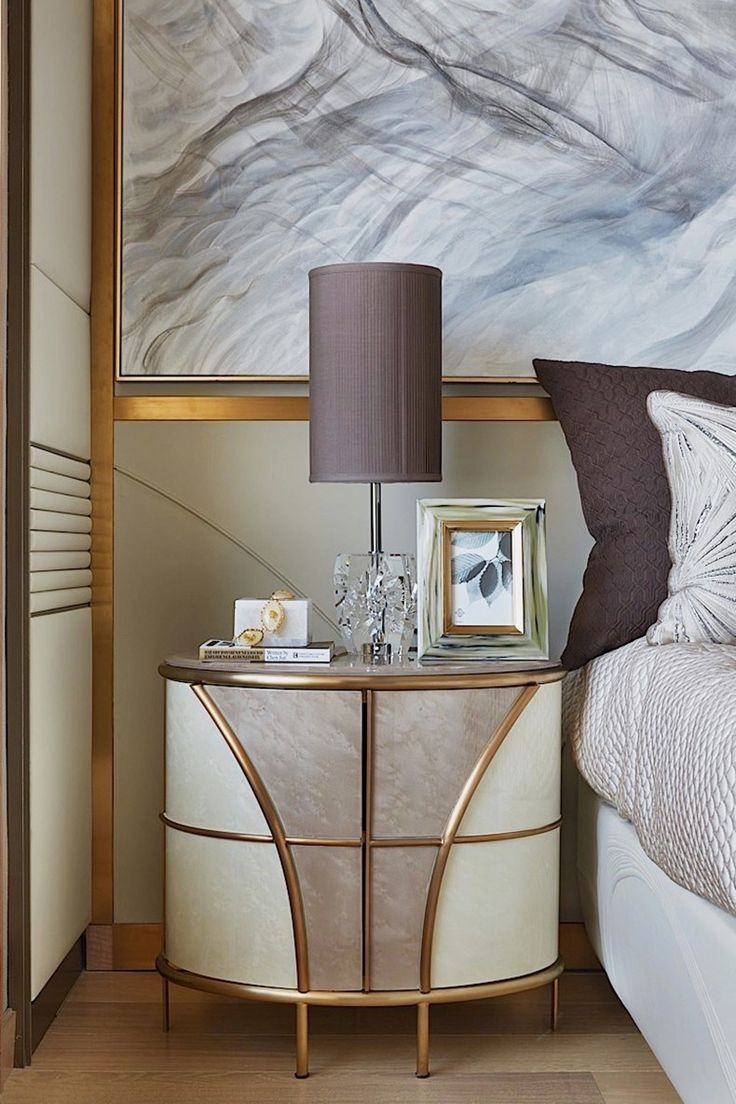 best 20 side tables bedroom ideas on pinterest night stands huangpu riverside model house by ai interior design shanghai