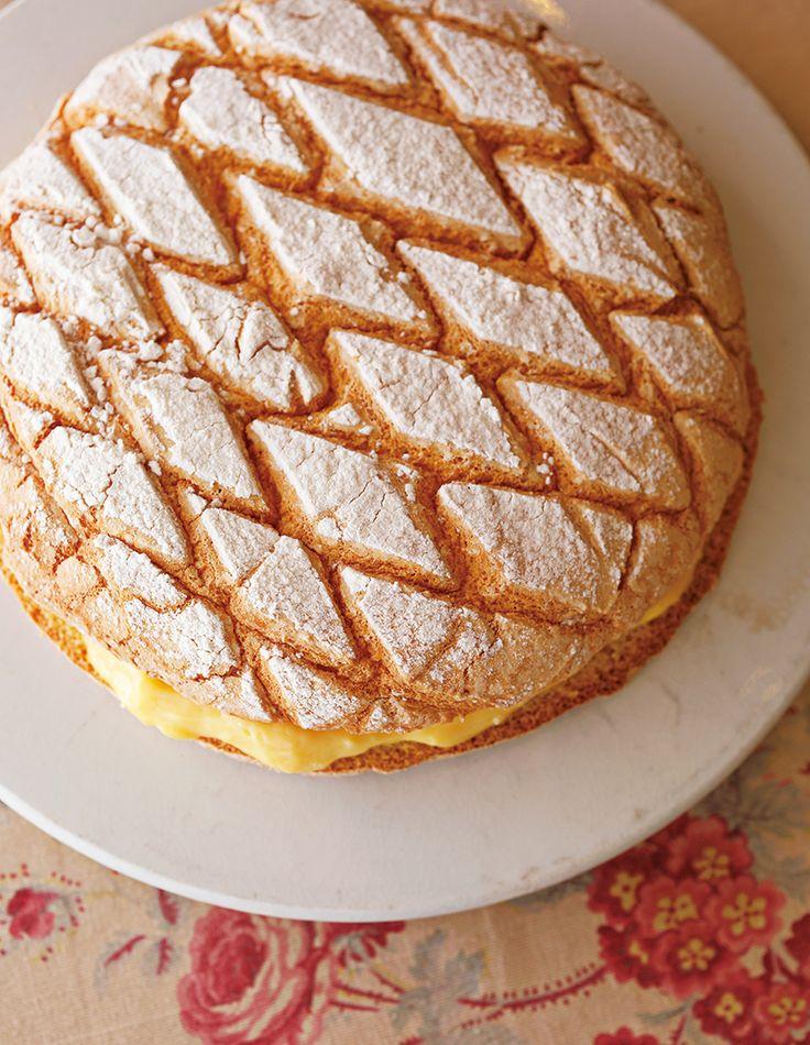 フランス生まれのサクふわケーキ「パンビー」。【オレンジページ☆デイリー】暮らしに役立つ記事をほぼ毎日配信します!