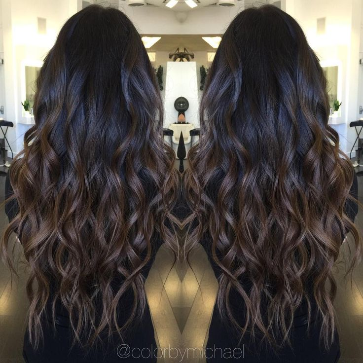 281 Likes, 14 Feedback – Orange County Balayage Knowledgeable (@colorbymichael) on Inst…