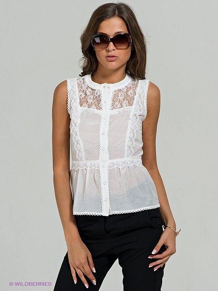 Пошив блузка из кружева