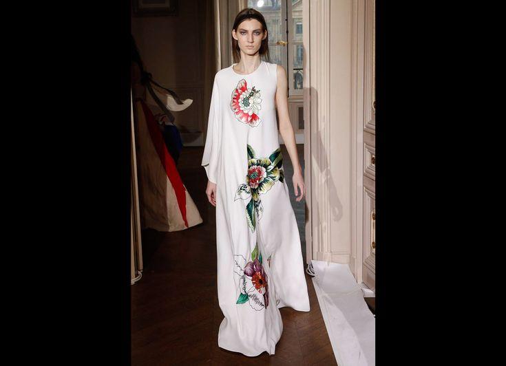 Défilé Schiaparelli Haute couture printemps-été 2017 19