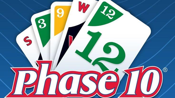 Phase 10 Online Spielen Kostenlos