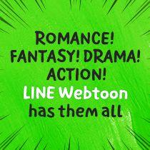 Line-Comic