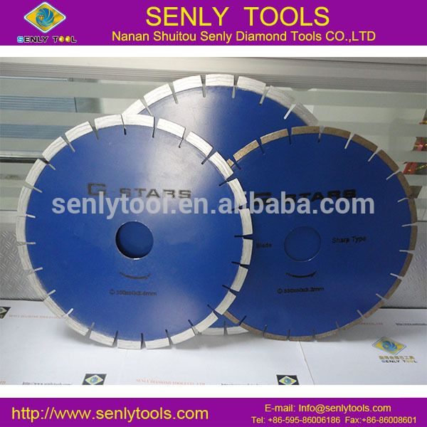 High quality diamond cutting tools,saw blade &segments
