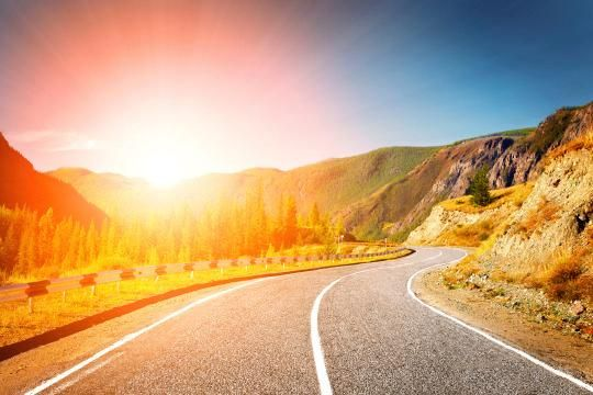Take these trips, and the road will become your favorite travel destination around.
