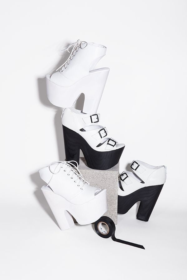 #ShoeCult Fraulein Wedge (http://www.nastygal.com/by-nasty-gal-shoes/shoe-cult-fraulein-wedge--white?utm_source=pinterest&utm_medium=smm&utm_term=email_imagery&utm_content=the_cult&utm_campaign=pinterest_nastygal) & #ShoeCult Dixie Platform Wedge (http://www.nastygal.com/by-nasty-gal-shoes/shoe-cult-dixie-platform-wedge?utm_source=pinterest&utm_medium=smm&utm_term=email_imagery&utm_content=the_cult&utm_campaign=pinterest_nastygal)