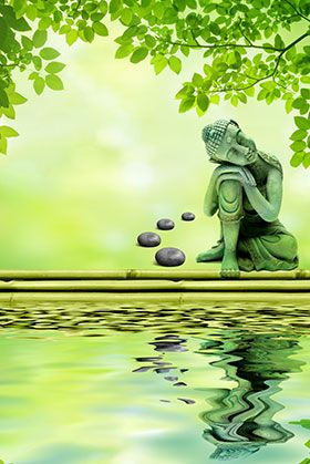 57 Best Buddha Collections Images On Pinterest Spas Zen Wallpaper And Wall Decor