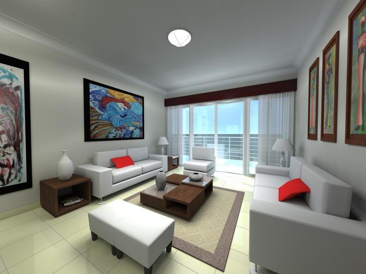 Apartamentos de 1 y 2 dormitorios en la Zona Universitaria Zona Universitaria, Santo Domingo (DN); 81 - 136 M2 Const., 1, 2 habs, 1 1/2, 2 1/2 baños, 1, 2 parqs, Sala, Comedor, Cocina, Area de lavado, Cuarto de Servicio, Balcón , Pisos en porcelanato, Topes en Granito, Techos en yeso, Cornisas de yeso, Puerta US$78,975