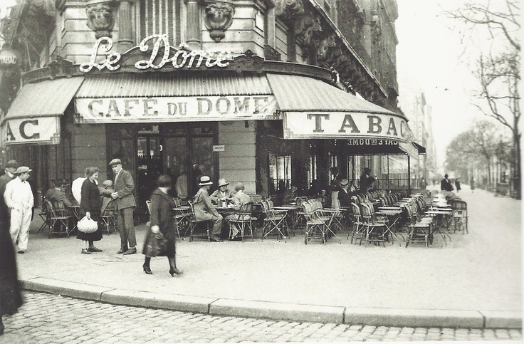 Le Downtown Caf Ef Bf Bd Paris