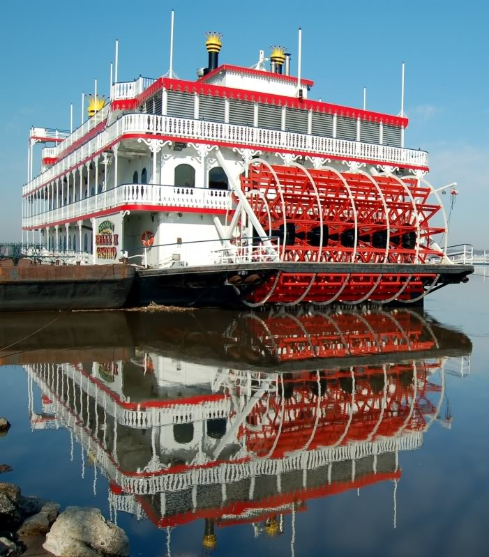 91 Best PADDLE WHEEL BOATS Images On Pinterest