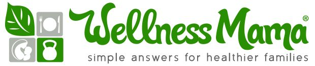 Love this blog for food and healthy living tips:Wellness Mama | Simple Answers for Healthier Families