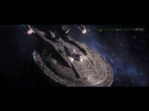 Star Trek: Horizon Official Trailer due out December 15 2014 This a feature-length film set during the time of Enterprise (the fifth Star Trek series).  The Coalition of Planets, a young alliance of worlds led by Earth, is at war with the Romulan Empire. Desperate for a chance to gain the upper hand in the war, the Coalition forms an alliance with T'mar, a Romulan deserter, in the hopes that she can provide valuable intelligence on her former masters.