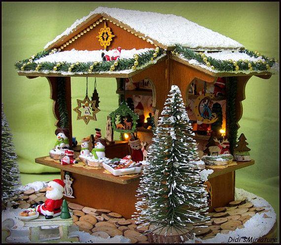 23 Best Christmas Market Stalls Images On Pinterest