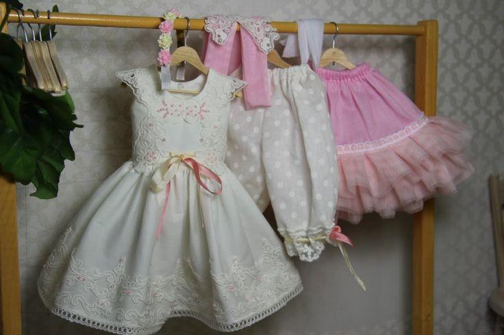Платья для романтичных барышень.Добавила новое. / Одежда для кукол / Шопик. Продать купить куклу / Бэйбики. Куклы фото. Одежда для кукол