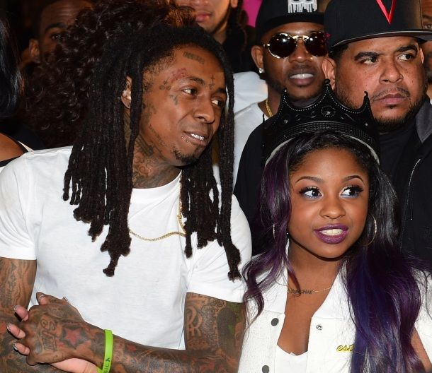 This Is Why Everyone Is Talking About Lil Wayne's Daughter