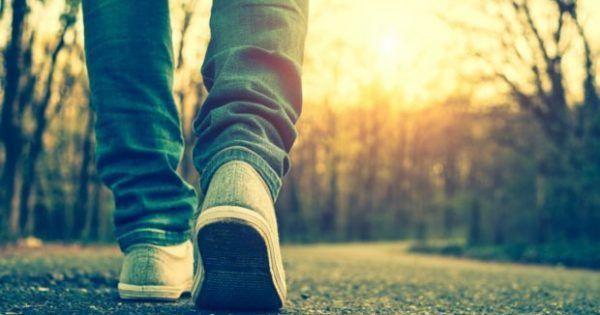 Τα τρικς που Πρέπει να Ξέρετε για να Χάσετε Κιλά Περπατώντας