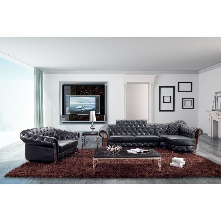 Paris Transitional Tufted White Leather Sectional Sofa: Best 25+ Transitional Sectional Sofas Ideas On Pinterest