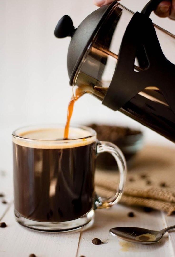 French Press Coffee Maker Automatic : 1000+ ideas about French Press Coffee Maker on Pinterest How to french press, French coffee ...