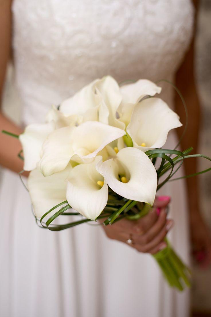 Свадебный букет в спб из каллы значение, невесты бело-сиреневый свадебный