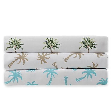 Transform your bedroom into a relaxing tropical getaway with the Panama Jack…