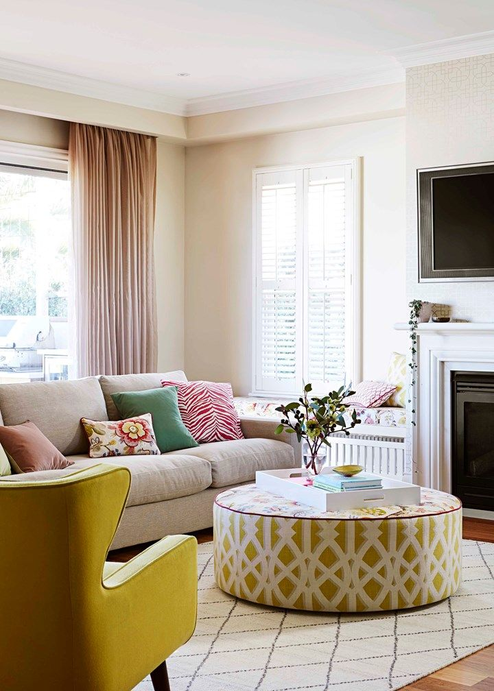 Embracing all things bright and beautiful has proven to be the key to this makeover | Home Beautiful Magazine Australia