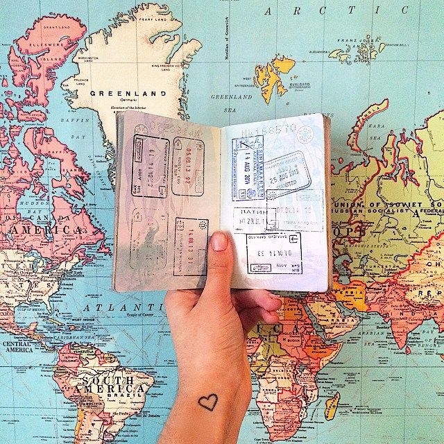 The Ultimate Checklist for Planning Long-Term Travel