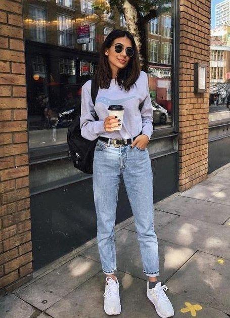 Jeans für Damen im Sommer 2019, Jeans im Sommer 2019, Modetrends im Sommer 2019