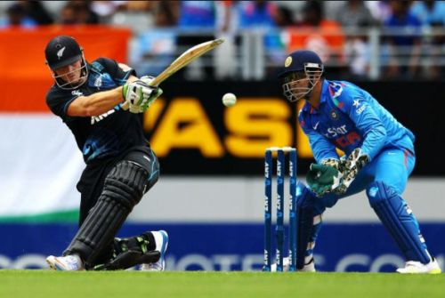 New Zealand Won Toss First Innings Score Card Full Commentary Target Live Score