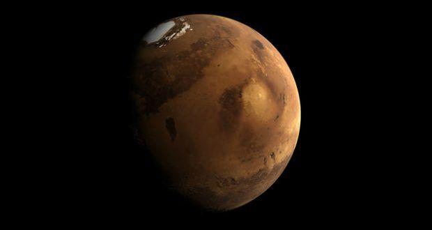 Marte - Out4Mind