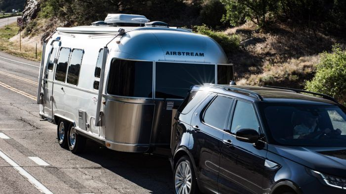 The Best Airstream Camping In February Airstream Sport