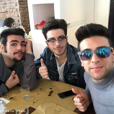 Il Volo week – from 16-22 March