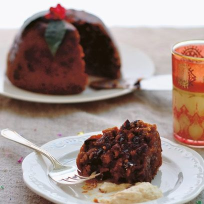 Easy christmas desserts recipes uk