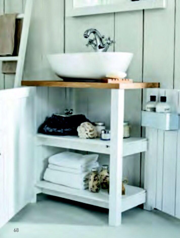 Svea Dalstorp bathroom from Svedbergs