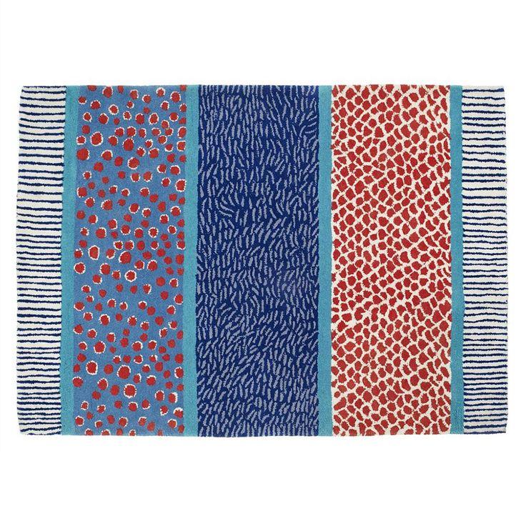 Spot The Stripe Teppe 170x120cm , Designers Guild