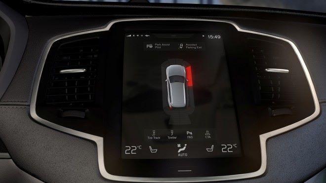 Volvo XC90 incluirá primicias mundiales en tecnología   #AutoBildMexico http://autobild.com.mx/especial/volvo-xc90/