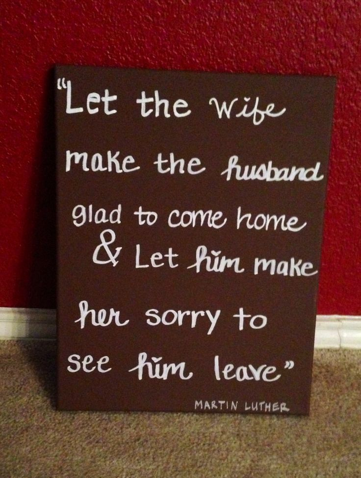 21 Best Images About Husband And Wife On Pinterest Picture Walls Paint Pens And Wall Quotes