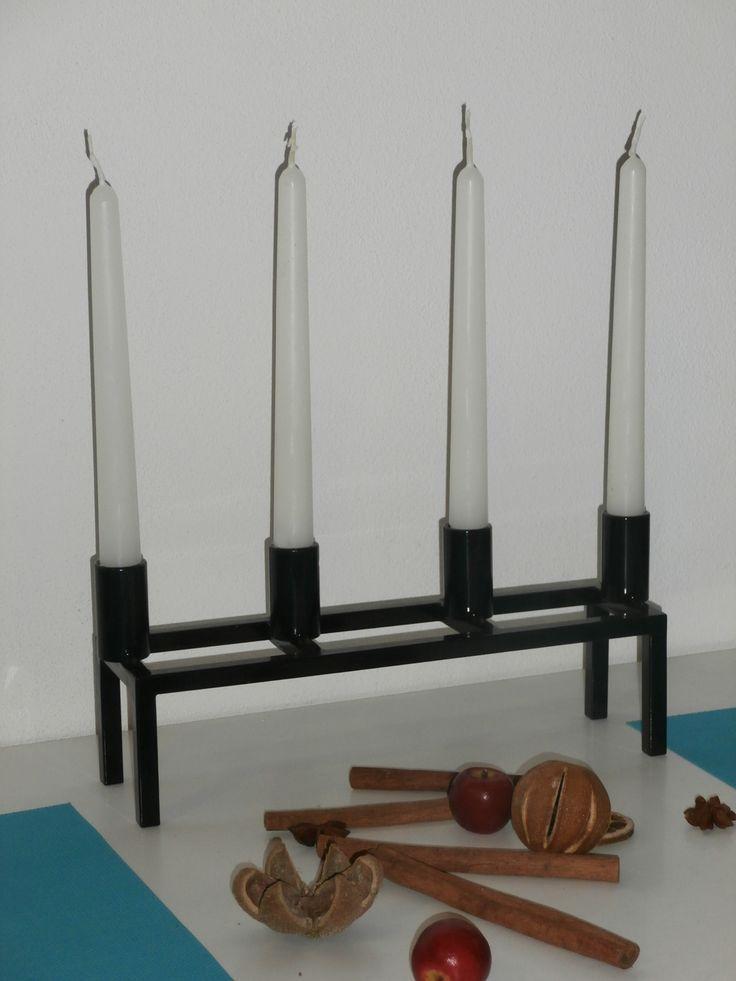 Stojan Čtyřsvícen / Candle holder