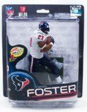 McFarlane Toys NFL Series 32 Arian FosterHoustan Texans Action Figure -- Details can be found by clicking on the image.Note:It is affiliate link to Amazon.