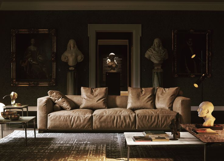 TAILOR sofa 2016