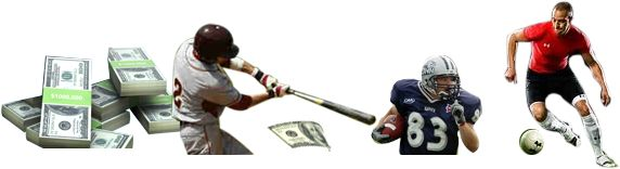Finally Ready To Cash In On Your Hours Of Watching Your Sports Games. www.digitalbookshops.com #BettingSystem