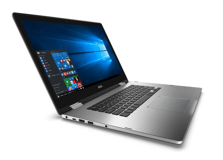"Dell Inspiron 7779 i5-7200U/12GB/1000/10Pro GT940MX FHD - Notebooki / Laptopy 17,3"" - Sklep internetowy - al.to"