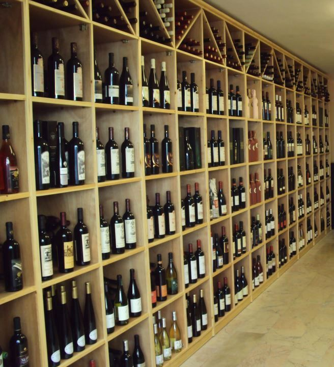 """Good"" 2014 kosher wine list"