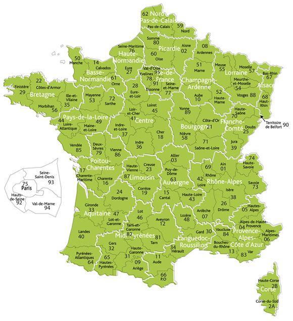 99 best images about fle cartes de france on pinterest map of france french wine and fle. Black Bedroom Furniture Sets. Home Design Ideas