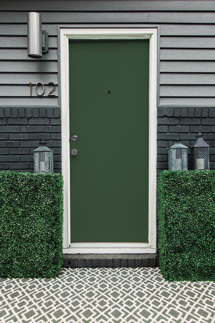 198 Best L Exterior Paint Colours L Images On Pinterest Exterior Paint Colors House Exteriors
