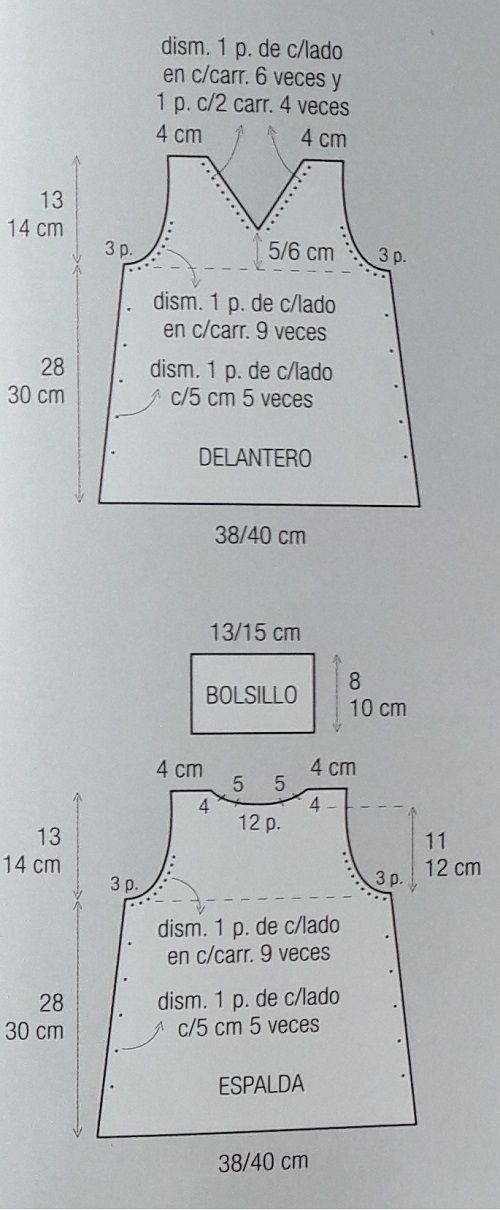 Jumper-con-bolsillo-tejido-a-dos-agujas-moldes.jpg (500×1210)