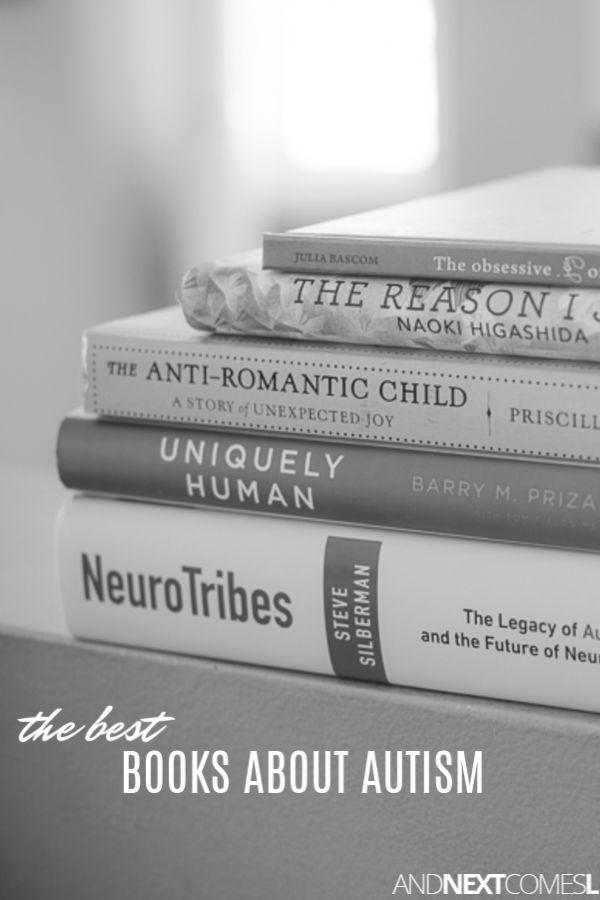Autism Books Everyone Should Read | Reading | Autism books
