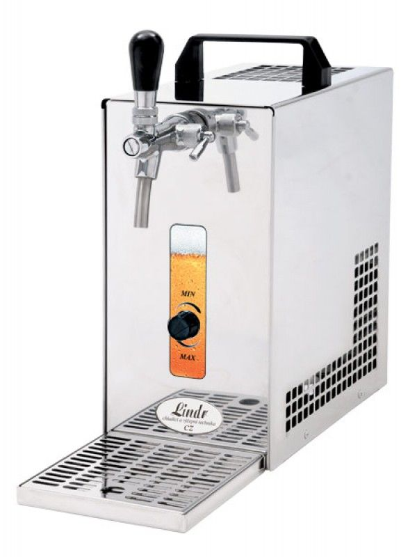 Draught Beer Chiller S-Type