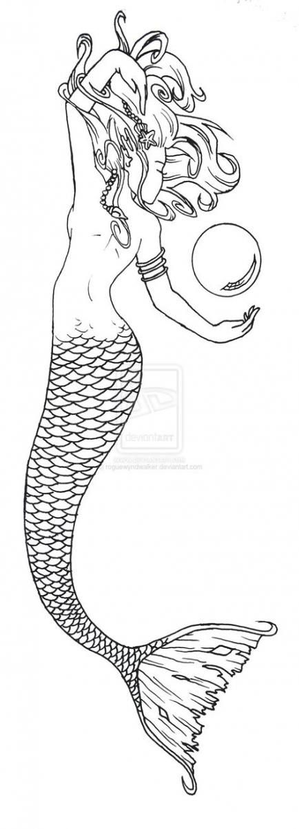 Super Tattoo Mermaid Tail Pisces Ideas