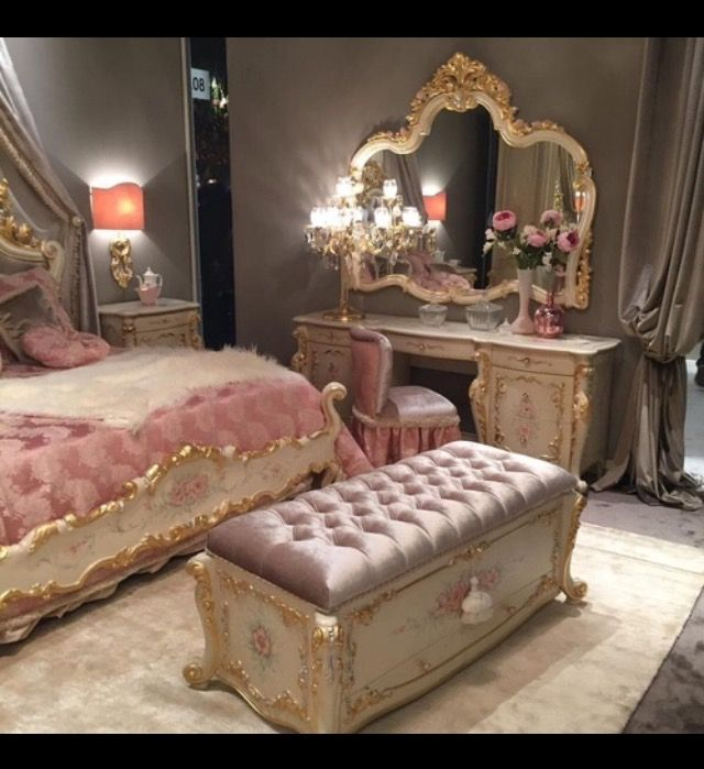 493 Best Images About Pink Bedrooms For Grown Ups On: 25+ Best Ideas About Royal Bedroom On Pinterest