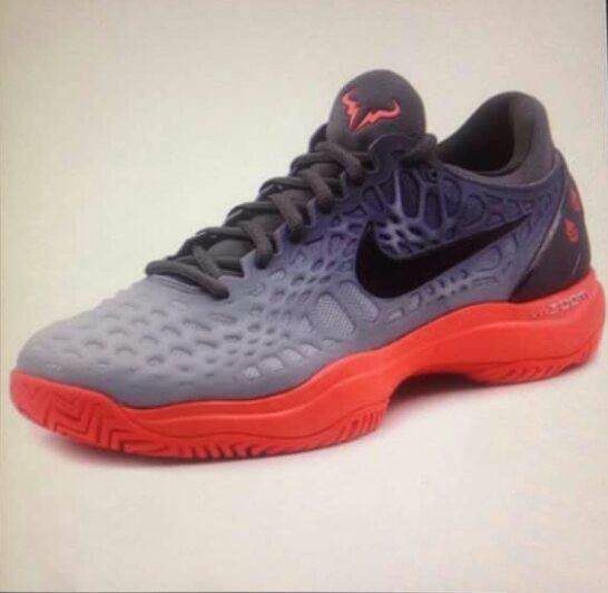 Nike Tennis Shoes Rafael Nadal